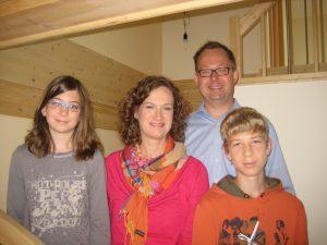 Projekt Waltenhofen - Baufamilie
