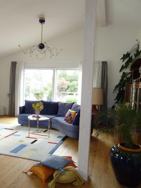 Projekt Kloserwiese - Wohnraum