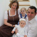 Projekt Rosenheim - Familie Hocks